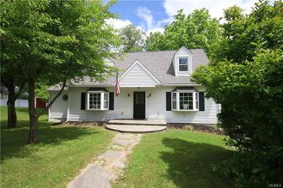 Walden Single Family Home For Sale: 3 Hidden View Drive