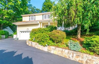 Briarcliff Manor NY Single Family Home For Sale: $599,000