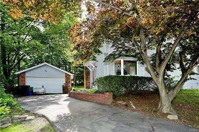 Rockland County Single Family Home For Sale: 59 Lillian Street