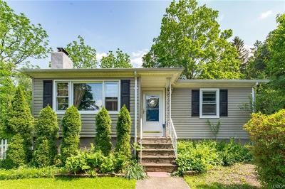 Cortlandt Manor Single Family Home For Sale: 15 Rancho Drive