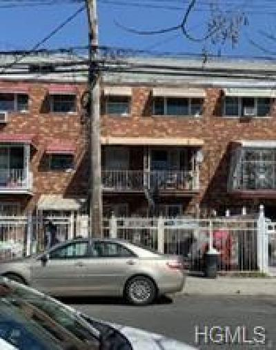 Harding Park Multi Family 2-4 For Sale: 420 Bolton Avenue