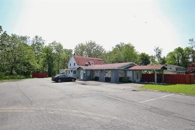 Middletown Commercial For Sale: 42 Ingrassia Road