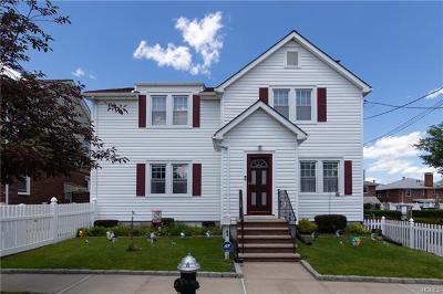Bronx Multi Family 2-4 For Sale: 85 Earley Street