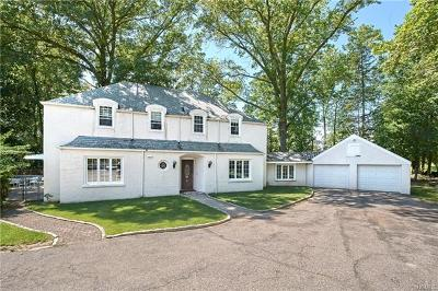 Port Chester Single Family Home For Sale: 1 Quintard Drive