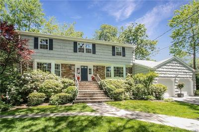 Scarsdale Single Family Home For Sale: 9 Cherry Lane
