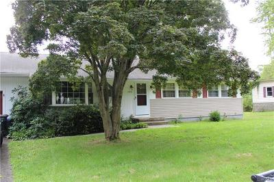 Walden Single Family Home For Sale: 135 South Montgomery Street