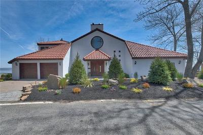 Nyack Single Family Home For Sale: 119 Tweed Boulevard