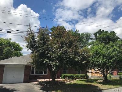 New Windsor Single Family Home For Sale: 12 Faye Avenue