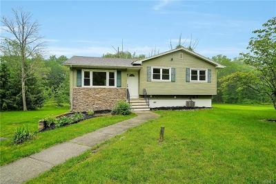 Single Family Home For Sale: 1 Robin Drive