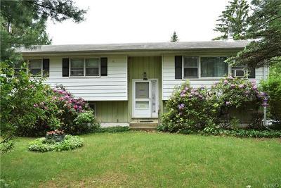 Napanoch Single Family Home For Sale: 2 John Street
