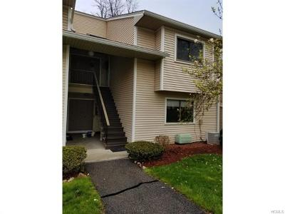 Condo/Townhouse For Sale: 95 Molly Pitcher Lane #H