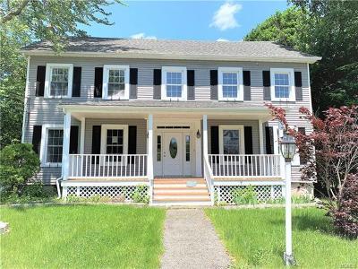 Walden Single Family Home For Sale: 300 East Main Street