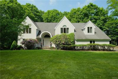 Chappaqua Single Family Home For Sale: 53 Random Farms Circle