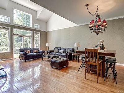 Monroe Single Family Home For Sale: 31 Turnberry Court