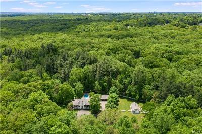 Connecticut Single Family Home For Sale: 44 North Porchuck Road