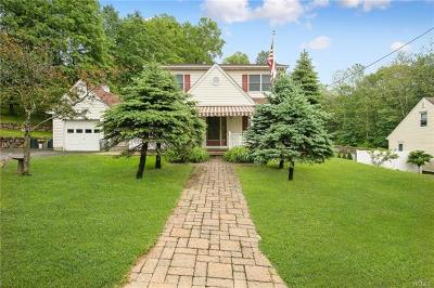 Tappan Single Family Home For Sale: 75 Lawrence Street