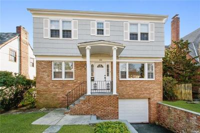 Eastchester Single Family Home For Sale: 100 North Road