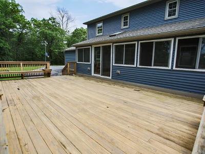 Montgomery Single Family Home For Sale: 50 Svenski Road