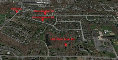 Monroe Residential Lots & Land For Sale: Pine Tree Road