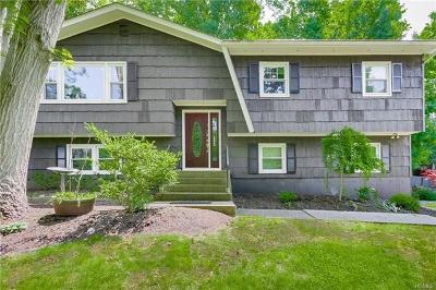 Rockland County Single Family Home For Sale: 16 Landau Lane