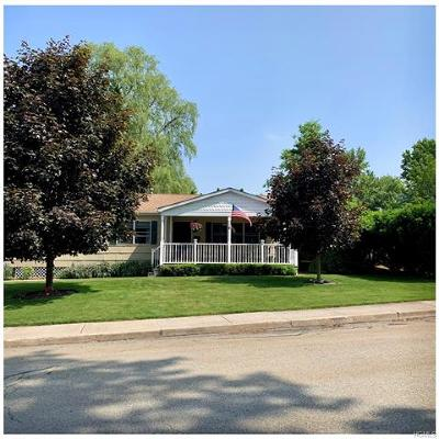 Beacon Single Family Home For Sale: 21 Heaney Drive
