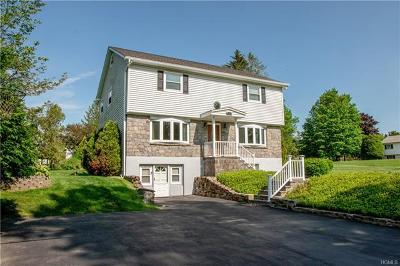 Brewster Single Family Home For Sale: 4127 Old Route 22