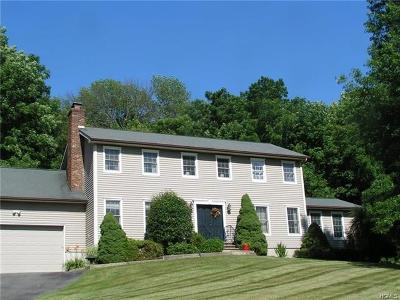 Warwick Single Family Home For Sale: 8 Amity Court