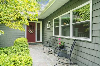 Dutchess County Single Family Home For Sale: 59 Wodenethe Drive