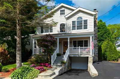 Westchester County Single Family Home For Sale: 39 Ross Drive