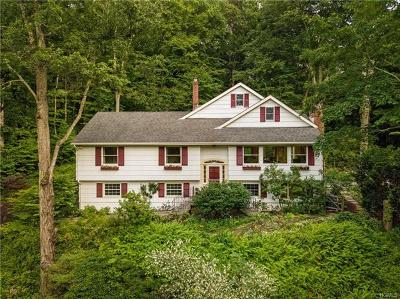Armonk Single Family Home For Sale: 22 Green Valley Road