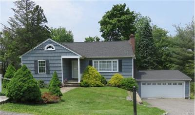 Westchester County Single Family Home For Sale: 20 Orchard Street