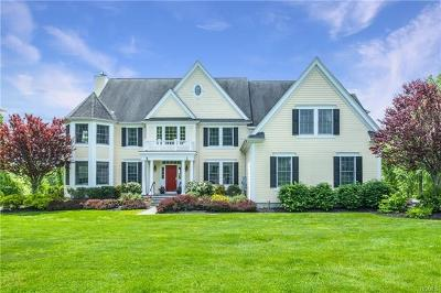 Yorktown Heights Single Family Home For Sale: 1169 White Horse Lane