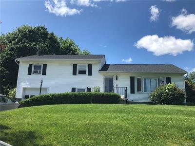 New Windsor Single Family Home For Sale: 3 Cresthaven Drive