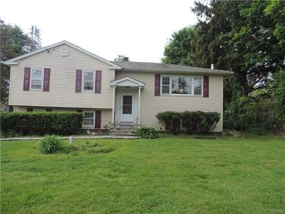 Brewster Single Family Home For Sale: 95 Lakeview Drive