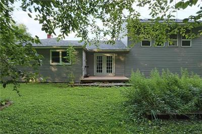 Livingston Manor Single Family Home For Sale: 78 Church Street