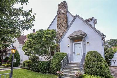 Mount Vernon Single Family Home For Sale: 14 Columbia Place