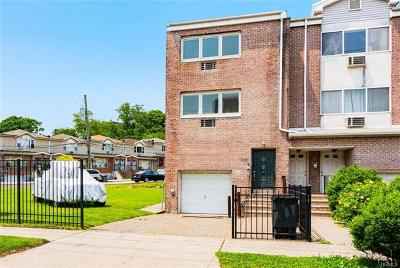 Eastchester Multi Family 2-4 For Sale: 2101 New England Thru