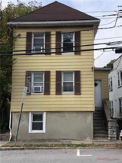 Westchester County Multi Family 2-4 For Sale: 25 Marbledale Road