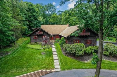 Rockland County Single Family Home For Sale: 21 Madison Hill Road