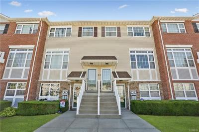 Harding Park Condo/Townhouse For Sale: 122 Surf Drive #468