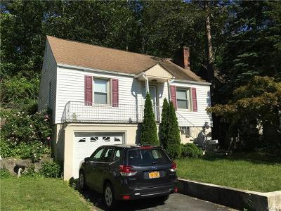Westchester County Rental For Rent: 38 Upland Avenue