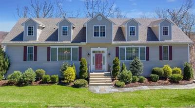 Connecticut Single Family Home For Sale: 35 Clearview Drive