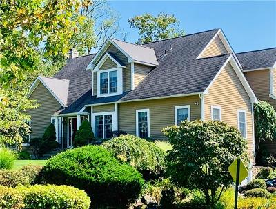 Armonk Single Family Home For Sale: 8 Caruso Place