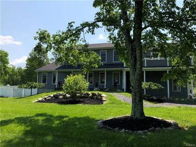 New Paltz Single Family Home For Sale: 8 Climbing Ridge Road