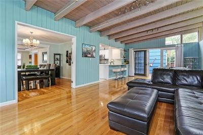 Single Family Home For Sale: 136 Highland Road
