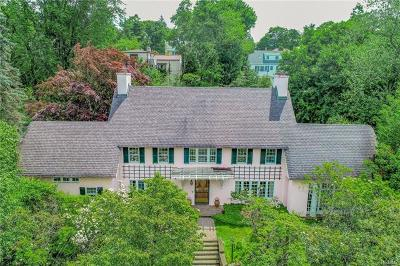 New Rochelle NY Single Family Home For Sale: $1,249,000
