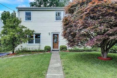 Westchester County Single Family Home For Sale: 51 Babbitt Court