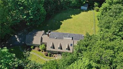 Rockland County Single Family Home For Sale: 96 Smith Hill Road