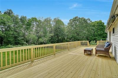 Monroe Single Family Home For Sale: 7 McGarrah Road