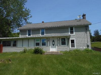 Pleasant Valley Single Family Home For Sale: 1937 Route 44